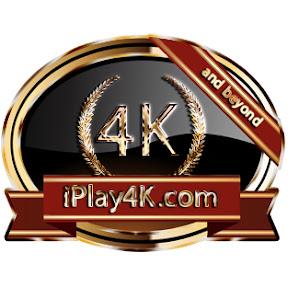 iPlay4K aka iPlay8K - 4K, 8K,16K benchmarks