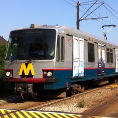 Trains Of Crazyperson