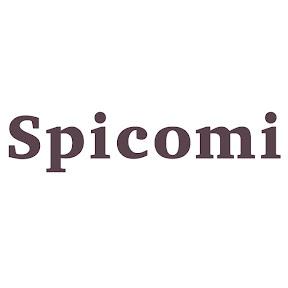 Spicomi公式チャンネル