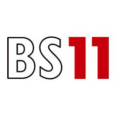 全国無料テレビ BS11