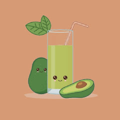 Avocado Milk