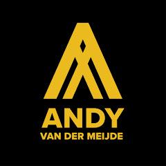 Andy van der Meijde - Official