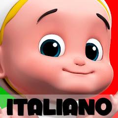 Junior Squad Italiano - canzoni per bambini