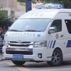 Shanghai Emergency 4K