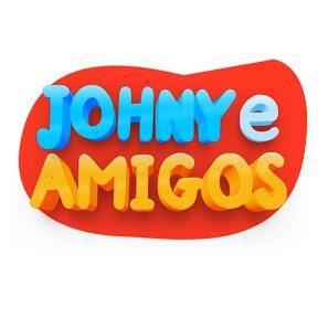 Johny e amigos, canções infantis