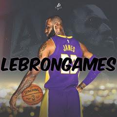 Lebron Games
