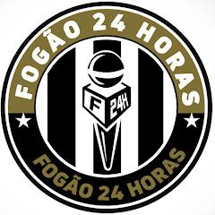 FOGÃO 24 HORAS