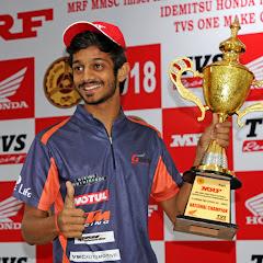 Sandeep Nadimpalli