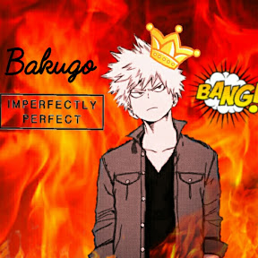 Bakugo Katsuki