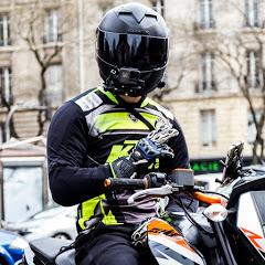 Tounsi Biker