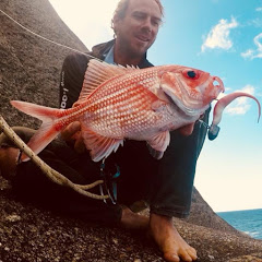 Gido's Land Based Fishing Adventures