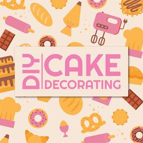 DIY Cake Decorating