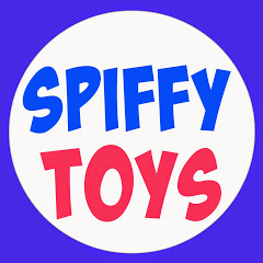 Spiffy Toys Channel