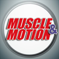 Muscle and Motion