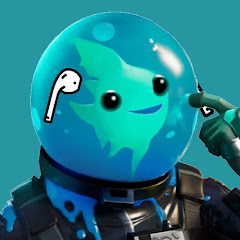 Fortnite's AirPods