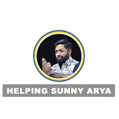 Helping Sunny Arya