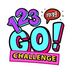 123 GO! CHALLENGE Chinese
