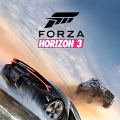 Forza Horizon 3 - Topic