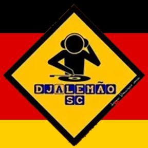 Dj Alemão SC