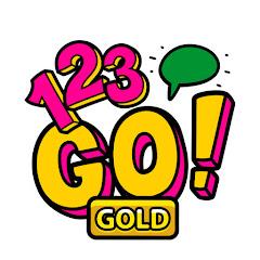 123 GO! GOLD Portuguese