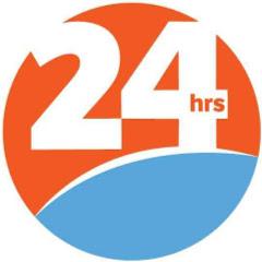 Total News 24 hour
