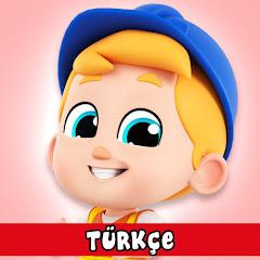 Baby Toot Toot Türkçe - Çocuk Şarkıları