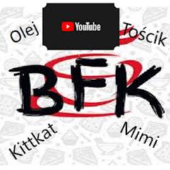 Ekipa BFK Kox