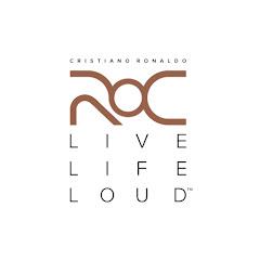 Cristiano Ronaldo - ROC Live Life Loud