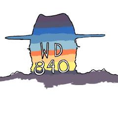 WD840 MX HIGHLIGHTS