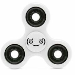 Memeulous Fidget Spinner