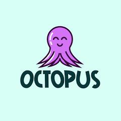 ოქტოპუსი / Octopus