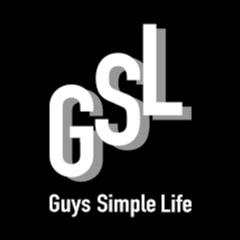 Guys Simple Life