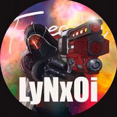 たけにぃ/LyNx