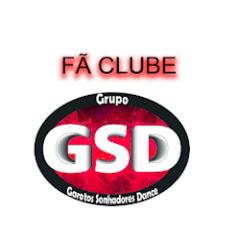fã clube GSD