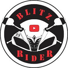 Blitz Rider Todo sobre Motos