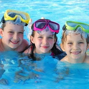 Blog Học Bơi