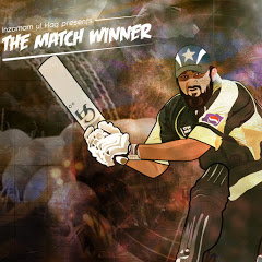 Inzamam ul Haq - The Match Winner