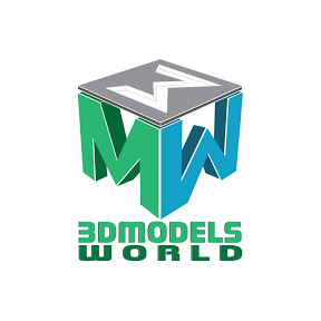 3D Models World