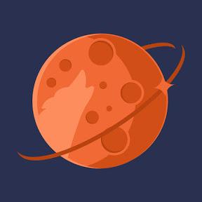 Martian Wolf