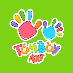 Tomboy Art