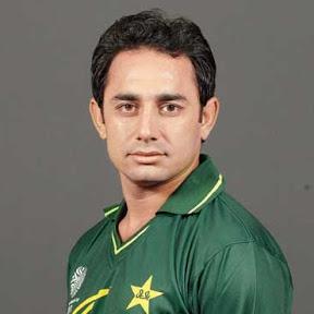 Saeed Ajmal Official