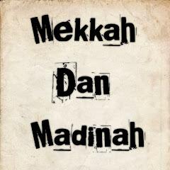 ilmu Mekkah Dan Madinah