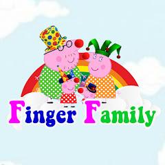 Finger Family Song ™