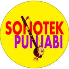 Sonotek Punjabi