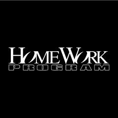 HOMEWORK PROGRAM