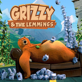 Grizzy and the lemmings fan