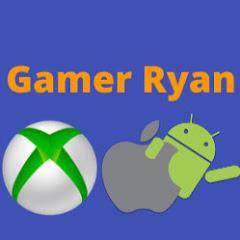 Gamer Ryan