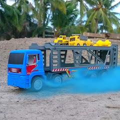 Mobil Turun