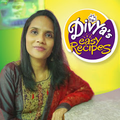 Divya's easyrecipes