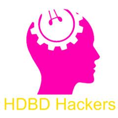 HDBD Hackers